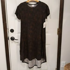 BRAND NEW WITH TAGS  XS LulaRoe Carly